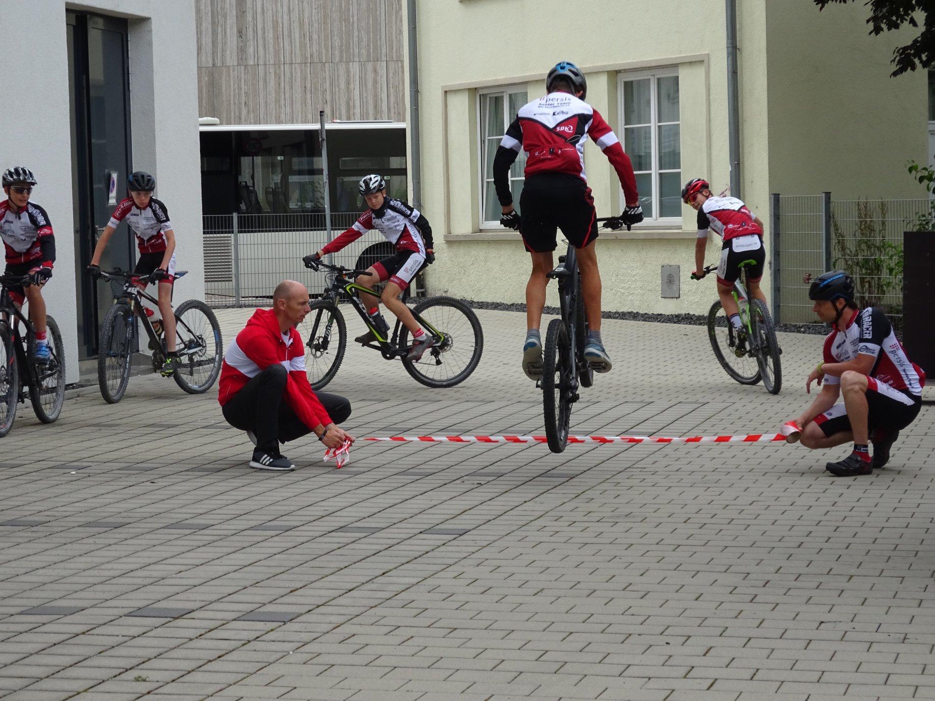 Persis Racing Team Sommerfest