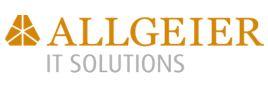 Allgeier Logo